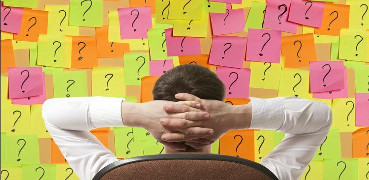 Turn Problems into Solutions by Asking these 3 Questions